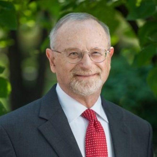 Charles T. Williams